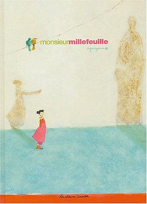 Monsieur Millefeuille - Jamin Virginie - Casterman