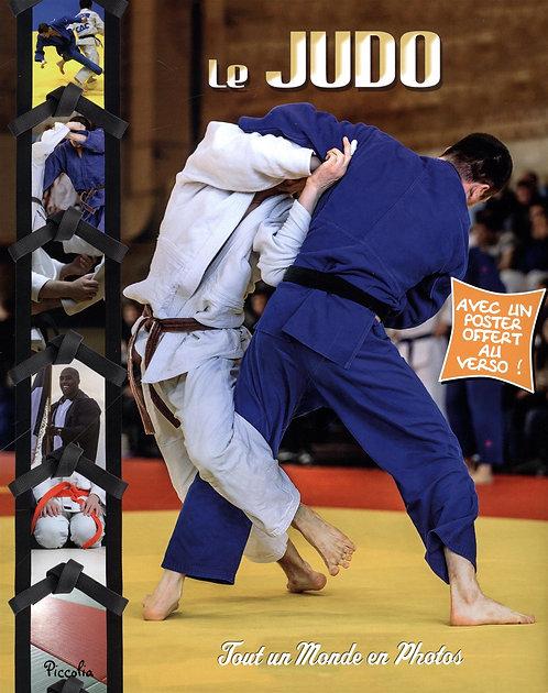 Le Judo - Doussot Michel - Piccolia