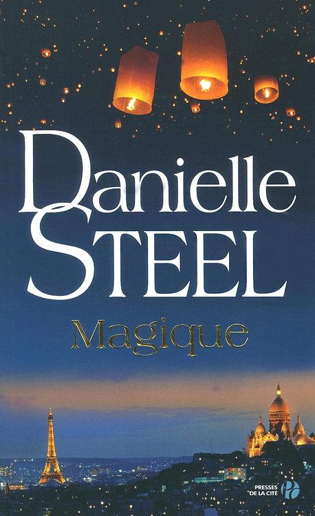 Magique - Danielle Steel - Presses de la cité