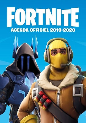 Agenda 2019-2020 - Fortnite - Agenda Officiel