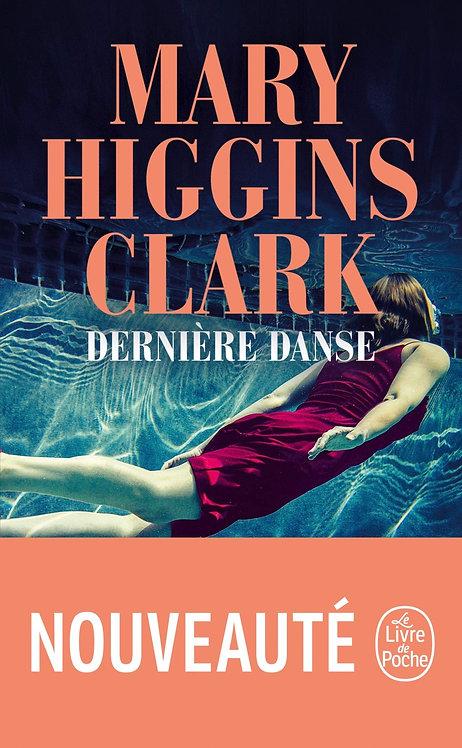 Dernière Danse - Mary Higgins Clark