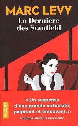 La Dernière Des Stanfield - Marc Lévy - Pocket