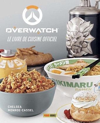 Overwatch - Le Livre De Cuisine Officiel - Monroe-Cassel Chelsea