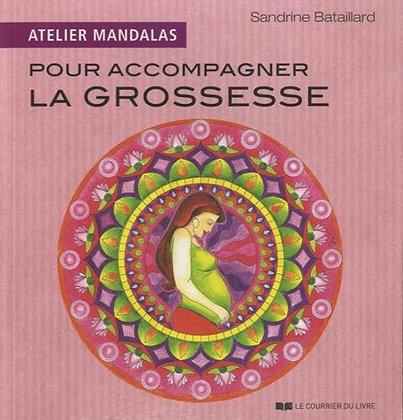 Atelier Mandalas Pour Accompagner La Grossesse - Bataillard Sandrine