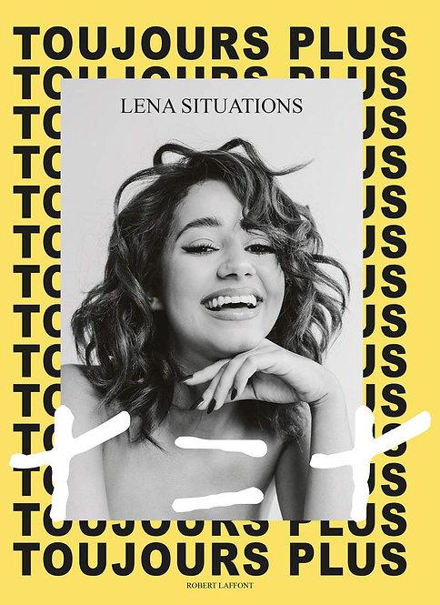 Toujours Plus - Ma Méthode + = +  Lena Situations - Robert Laffont - Livre