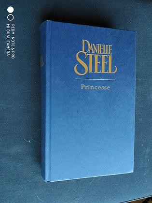 Princesse - Danielle Steel - France Loisirs