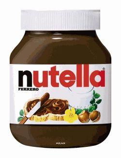 Coffret Nutella Box