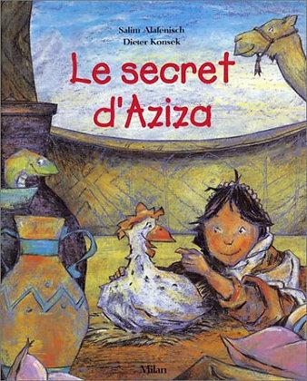 Le Secret D'aziza - Alafenisch Sali - Milan