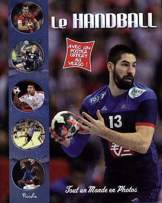 Le Handball - Doussot Michel - Piccolia