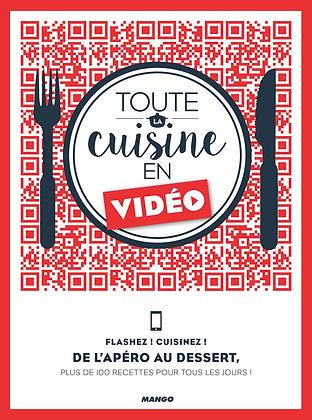Toute La Cuisine En Vidéo -Videocook - Mango