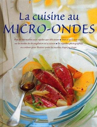 La Cuisine Au Micro-Ondes - carol bowen