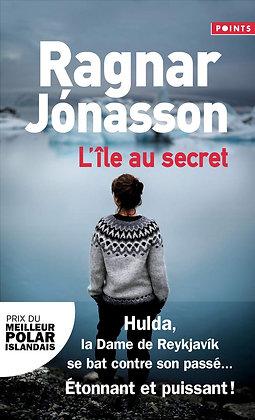 La Dame De Reykjavik - L'île Au Secret - Jónasson Ragnar - Points