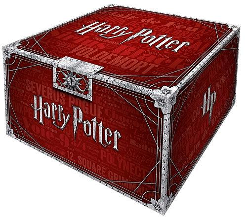 Harry Potter Tomes 1 À 7 - Coffret En 7 Volumes - Rowling J.K.