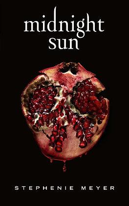 Twilight Tome 5 - Midnight Sun - Stephenie Meyer   - Hachette Romans