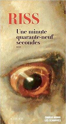Une Minute Quarante-Neuf Secondes -