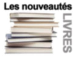 Livrairie Bouticprive.com, nouveautés livres, publications récentes, best sellers, récemment publiés, nouveau