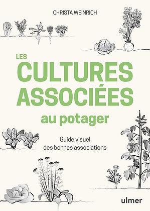 Les cultures associées au potager - Guide visuel des bonnes associations -