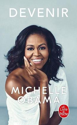 Devenir - Michelle  - Obama - Livre de Poche