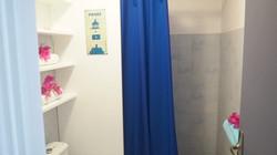 salle d'eau douche