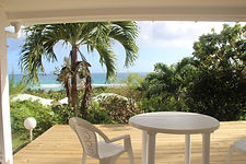 studio B2 anse des rochers a saint francois en Guadeloupe