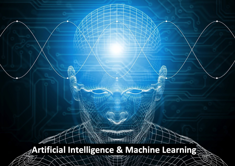 Artificial Intelligence & Machine Learni