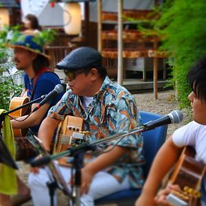 堀越神社「ぶっちぎり祭り」