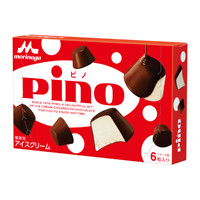 多田が好きなアイス「ピノ」