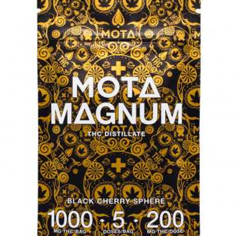MOTA Magnum Clear Sphere