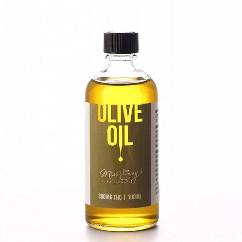 Miss Envy THC Olive Oil