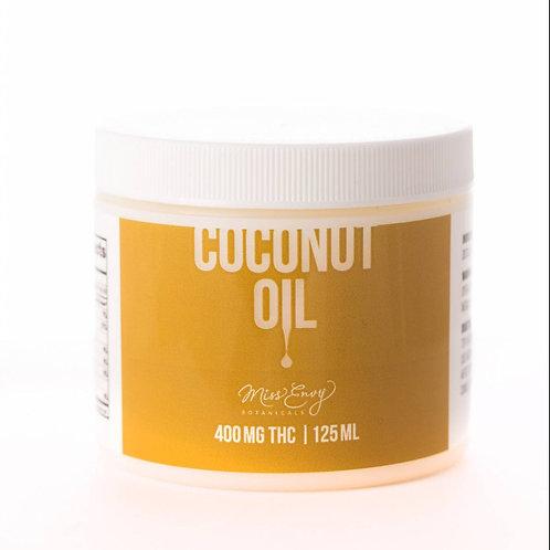 Miss Envy THC Coconut Oil