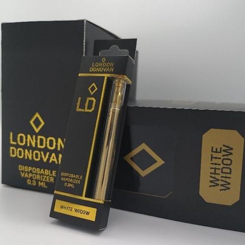 LD 0.3G THC Disposable Vape