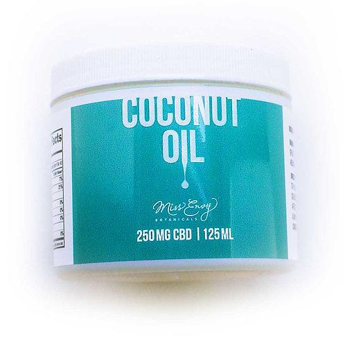 Miss Envy CBD Coconut Oil