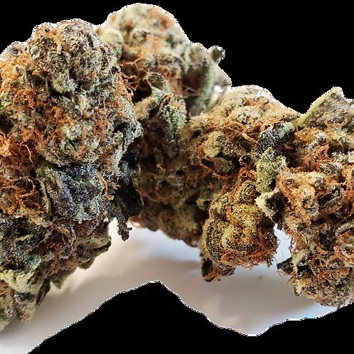 Purple Drank Breath