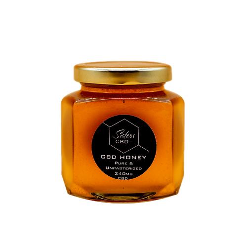 Sisters CBD Honey - Original