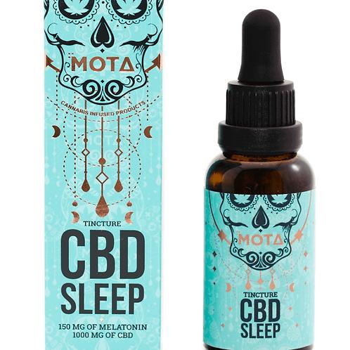 Mota CBD Sleep