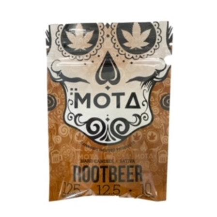 MOTA ROOTBEER CANDIES