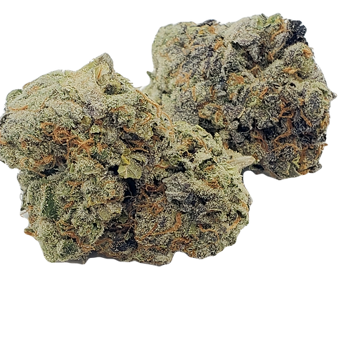 Purple Poison