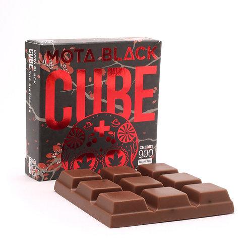 MOTA BLACK CUBE - Black Cherry 900mg