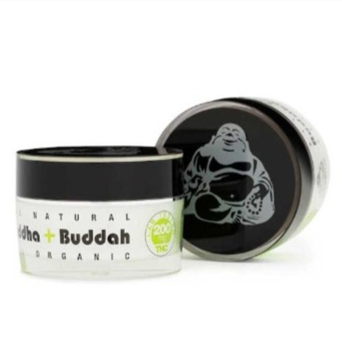 Miss Envy Buddha Buddah