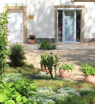 Anfahrt Praxis für Naturheilkunde Sandra Hack in Sindorf