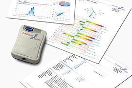 TimeWaver Pulse, Herzraten Varibilitätsmessung, Cardio System, Vegetatives Nervensystem, Gesamtenergie, Regulationsfähigkeit, Stresszustand
