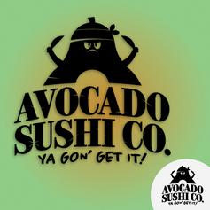Avocado Sushi Co.