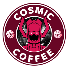 Galactic Coffee House