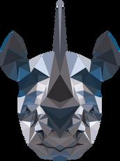 Herc the polygon Rhino