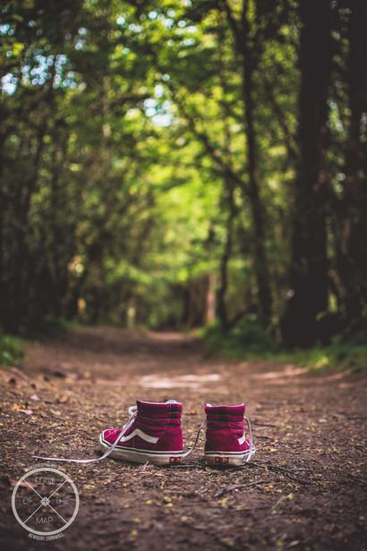 A Friendly Walk