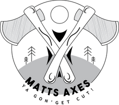 Matt's Axes
