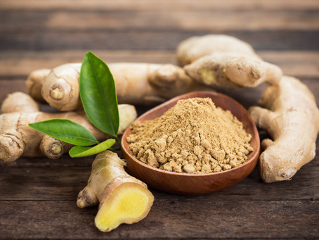 Why Ginger Is So Healthy For You