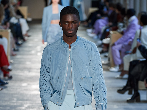 The Standout Menswear Trends for Spring 2021