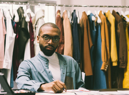 These Five Men are the Only Black Nominees for This Year's CFDA Awards
