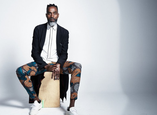 Five Black Menswear Designers You May Not Know But Should